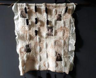 Wandkleden klein formaat
